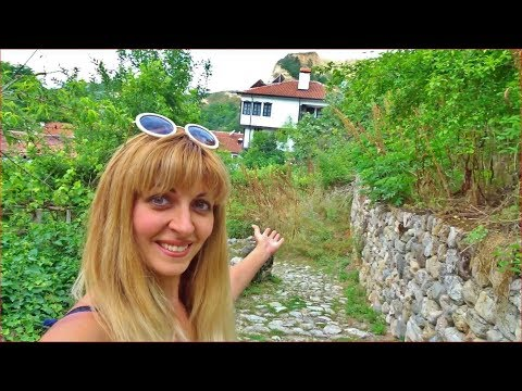 BULGARIA MELNIK, Most Beautiful and Smallest Town, Travel VLOG 2018