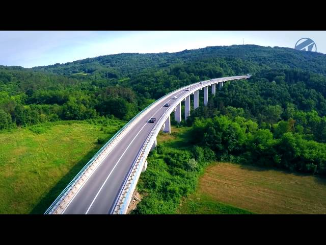 Viadukt -- korporativni film || corporate video