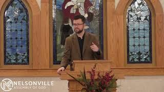 Focused Families: Time & Faith (Week 1)