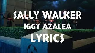 Baixar Sally Walker - Iggy Azalea (Lyrics / Letra)