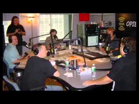 Opie & Anthony Worst of AFRO shows 9/10/10