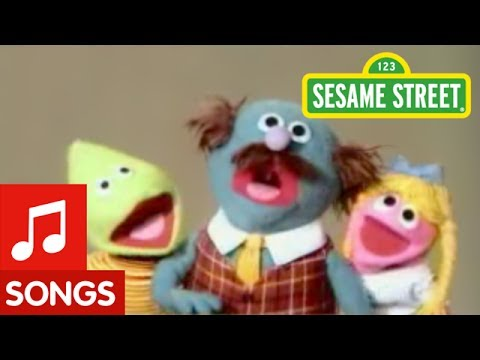 Sesame Street: Father's Song