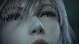 CM SQUARE ENIX FINAL FANTASY XIII-2 PS3