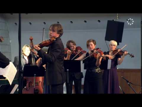 Vivaldi - Arctic Summer - I: Allegro