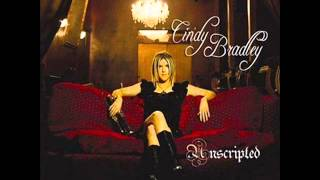 Cindy Bradley  -  Deja Blue (Extended Play)