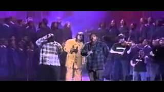 Coolio, LV ft Stevie Wonder Gangsta
