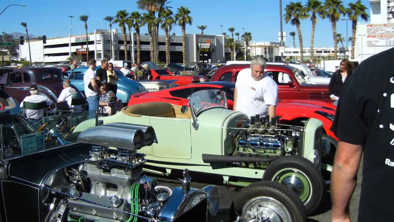 Riverside Casino Laughlin NV Car Show YouTube - Riverside casino car show