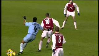 Thierry Henry - The Arsenal Years - Part 2