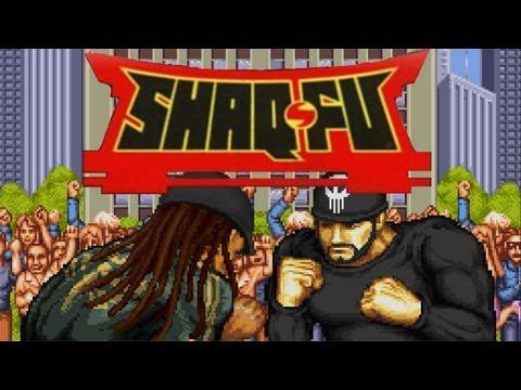 Scrublords - Shaq Fu