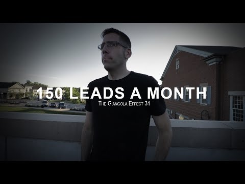 How to Generate 150 Organic Insurance Leads a Month