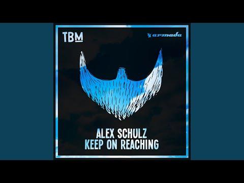 Keep On Reaching (Danielle Diaz Extended...