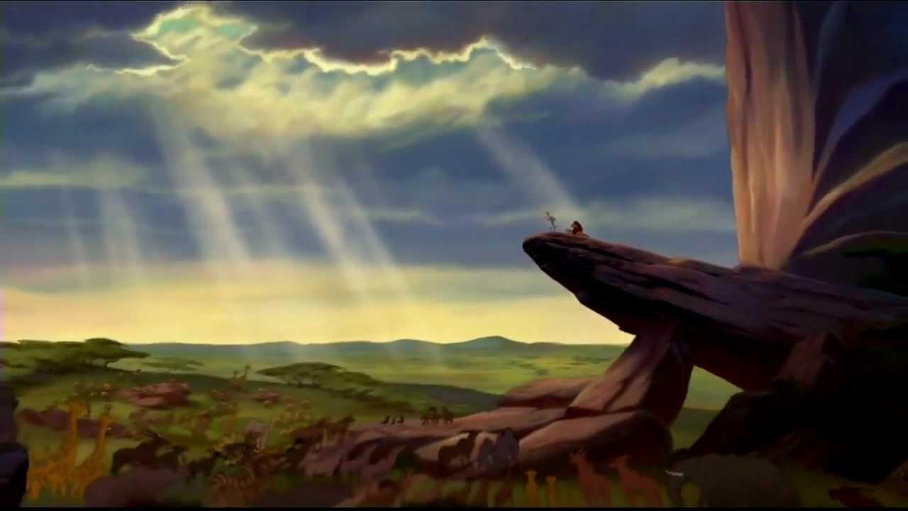 der ewige kreis könig der löwen