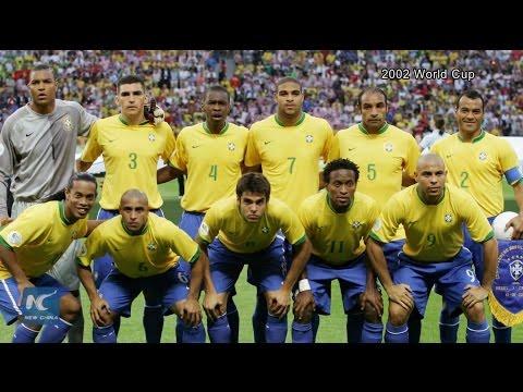 Interview: Ronaldo laments lack of team spirit, qualified central striker for Brazilian football