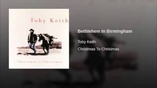 Watch Toby Keith Bethlehem In Birmingham video