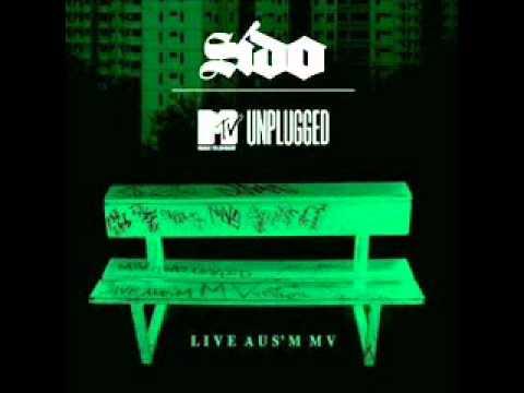 Sido - Mein Testament (Unplugged)