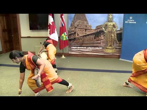Parai by Ahkenam Arts Feb 25, 2015 @ Queens Park