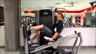 How to Use the Gym Equipment to Improve your Golf Game!