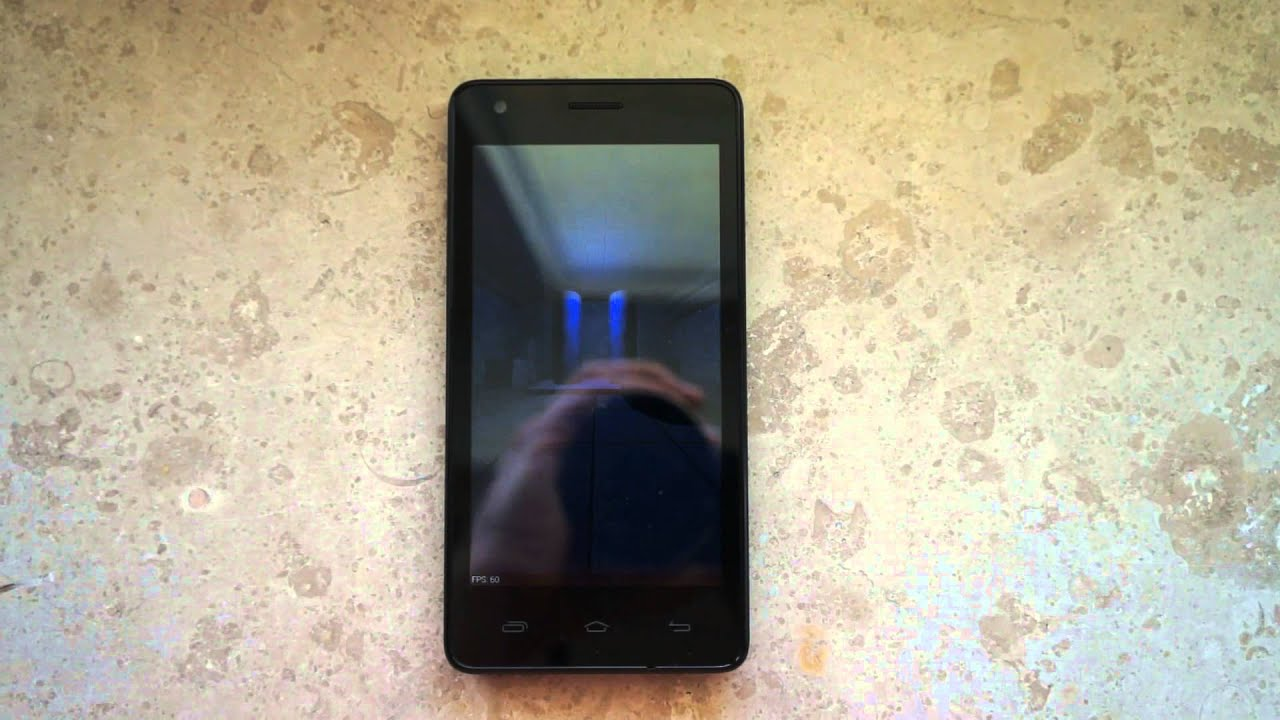 Prestigio MultiPhone 5454 DUO unboxing and hands-on - YouTube