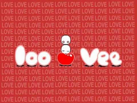 loo & vee 1  Take a bath in love (  喝醉的愛情 1 )  動畫詩人-蘇笨作品