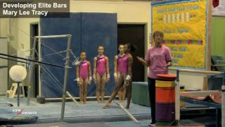 Developing Elite Bars - Mary Lee Tracy