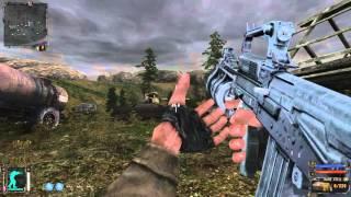 видео Свобода Против Долга S.T.A.L.K.E.R. || Men Of War 2