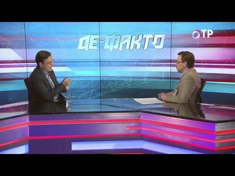 Никита Кричевский : помогут ли антикризисные меры обеспечить стабильность и социальное равновесие
