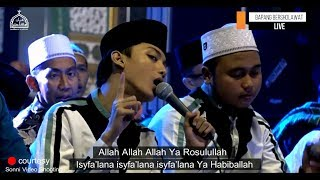 """ NEW "" Semua Karena Cinta - Mars Syubbanul Muslimin | Bapang Jombang Bersholawat."