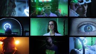 Sajsi MC & BKO - Ti Si Moj (Official Video 2014)