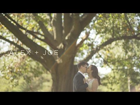 Alex & Joe Feature Film