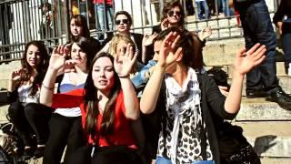 """(Clip) Guito B Joseph - """"La Nouvelle Marseillaise""""  (la france des intouchables)"""