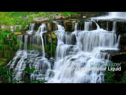 CJ Catalizer - Cryogenic Stellar Liquid (HD)
