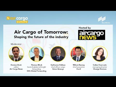 Air Cargo News Webinar May 2021