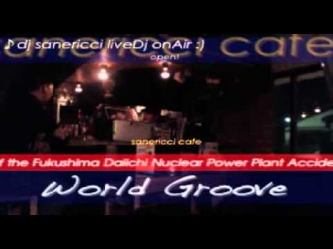 13/06/16 World Groove@corner shop (chigasaki JAPAN)#145