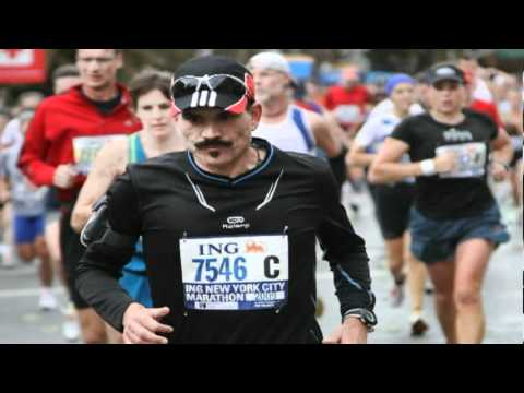 NEW YORK Road Runners- Marathon 2009
