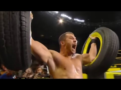 Thumbnail: WWE NXT: NXT Rookie Challenge: The Obstacle Course