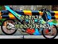 Satria Fu Modif Kontes Dan Harian 2018 #part 1