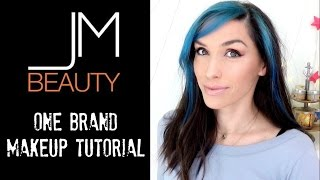 One Brand Makeup Tutorial | Jay Manuel Beauty