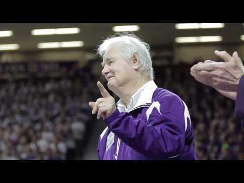 K-State Basketball | Tex Winter Tribute Video