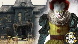 The IT You Never Saw: Cary Fukunaga's Vision | Stephen King's IT
