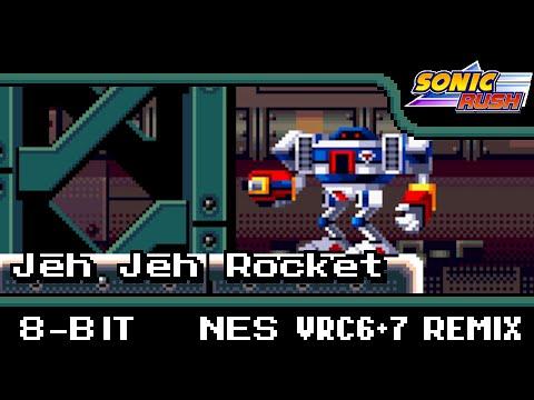 [8-bit;0cc-vrc6+vrc7]jeh-jeh-rocket---sonic-rush