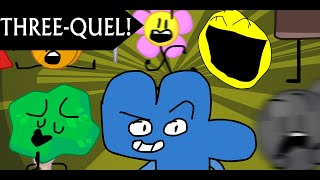 Battle for BFDI Fun 3
