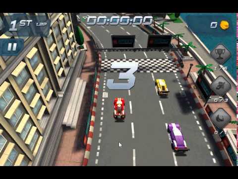 Лего гонки игра - Чемпион гонок (LEGO SPEED CHAMPIONS)
