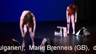 Repeat youtube video Internationales Performance Festival 27. April - 6. Mai 2012
