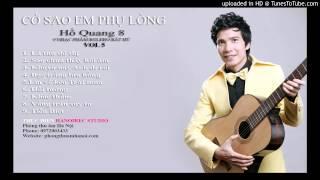 Lá thư đô thị   Hồ Quang 8