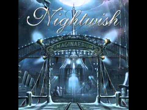 Nightwish - Turn Loose The Mermaids:歌詞+中文翻譯