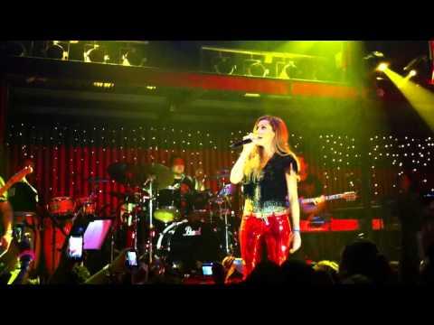 Despina Vandi - To koritsaki sou LIVE @ REX CLUB DÜSSELDORF