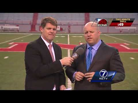 Two-minute drill: Sean and Andy breakdown the Husker vs Rutger game
