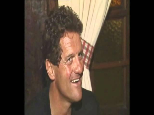 51 Cumpleaños Fabio Capello