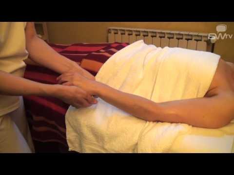 Massage à domicile - Vienne -- Isere