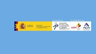 Vídeo PRL - Riesgos y medidas preventivas en trabajos en la vía pública